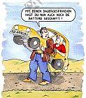 Das umweltfreundliche Solarmobil