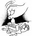 Gütesiegel Deutsch