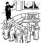Gottesdienst zuhause - ein neuer Trend