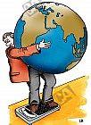 Was wiegt Europa in der Welt ?