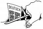 Deutschkenntnisse werden beschnitten